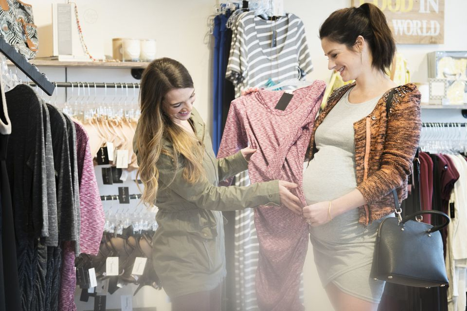 Opening A Maternity Clothing Boutique Securite Shop